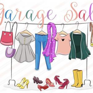 Photo of Yard Sale!