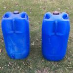 10-Gallon Kerosene Tanks
