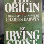 The Origin, A biographical novel of Charles Darwin, Charles Stone