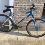 397 Hoo Koo E Koo Gary Fisher Men's Bicyclle