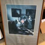389 Isabella Stewart Gardner Museum Framed Print