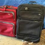 390 Samsonite Luggage Ricardo Beverly Hills Luggage