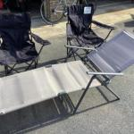 392 Outdoor Chairs