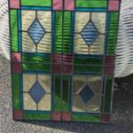 391 Stained Glass Art