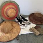 385 Elizabeth and James Ladies Shoes Ladies Hats