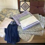 384 Full Size Bed Linens