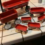 Radio Flyer Collectables