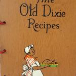Fine Old Dixie Recipes from 1939