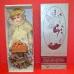 LOT 651 CINDY MCCLURE DESIGNED DOLL