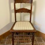 Tell City Style Side Chair