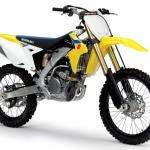 DIRT BIKE SUZUKI YEAR 2015 0 MILES