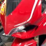SPORT  BIKE DUCATI SUPER BIKE  1199  YEAR 2012  COLOR RED   7522 MILES