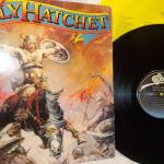 """ Molly Hatcher LP..Beating the Odds""."