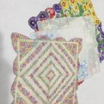 1169 = Vintage Handkerchiefs