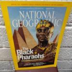 1237 - Feb 2009 National Geographic Magazine