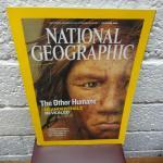 1239 - Oct 2008 National Geographic Magazine