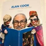 Alan Cook - a Puppet Collectors Odyssey Book