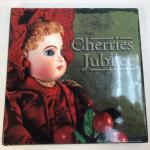 Cherries Jubilee Antique Bisque Doll Book Catalog Color Photos