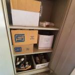 Shelf Lot Pvc Parts