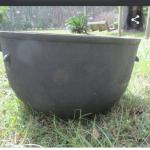 Antique Wash Pot