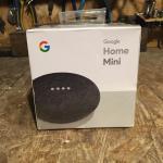 Google Home Mini - New in Box