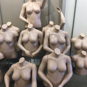 Photo of Mannequins