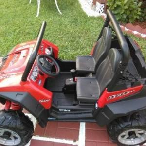Photo of Sport Jeep for kids