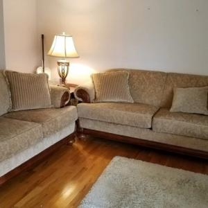 Photo of Living room set