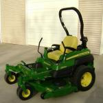JD Z-TRAK Zero Turn Mower