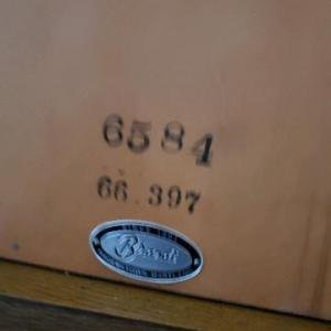 Photo of Oak Bookcases