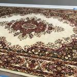 Marvess Olefin Rug