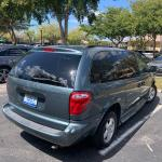 Handicap mini van Braun conversion