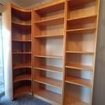 display/bookcase