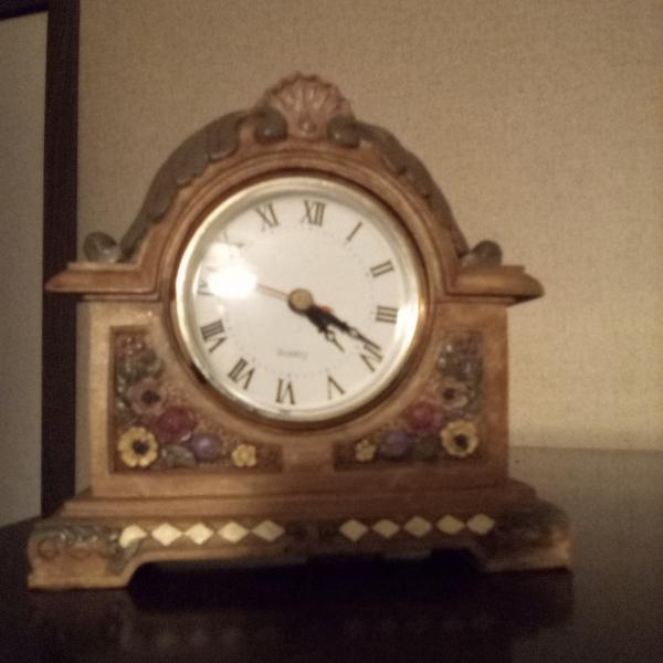 Photo of Mantel clock