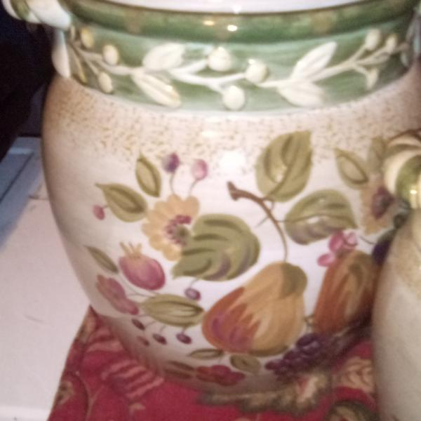 Photo of 3pc Canister set