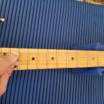 """""""91 Fender Strat Plus"""