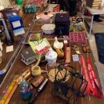 Yard Sale Saturday, March 27th