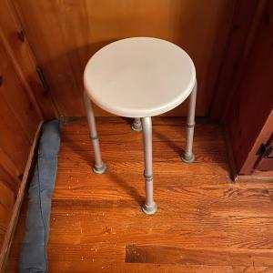 Photo of Shower stool