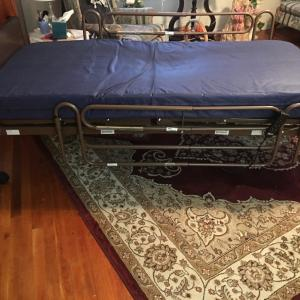 Photo of Hospital bed