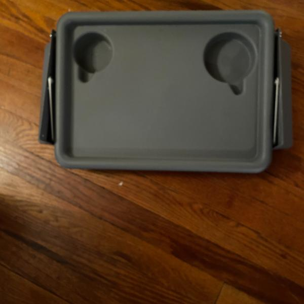 Photo of Tray for a walker