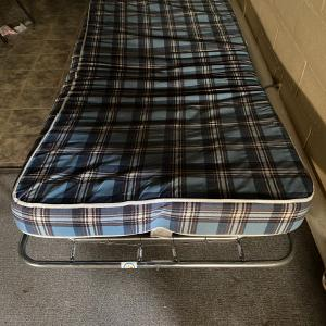 Photo of Too away bed
