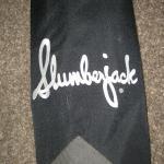 SLUMBERJACK ADULT COT
