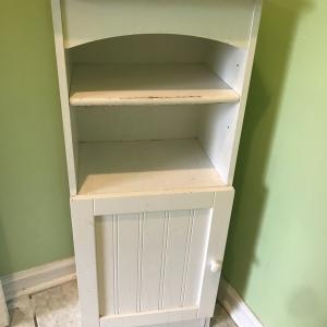 Photo of Bathroom cabinet