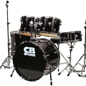 Photo of CB Drums