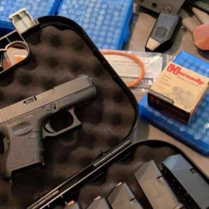 Photo of Glock 25