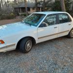 1995 Buick Century Limited 61k miles!!!