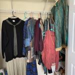 Lot 230 - Free Flowing Ladies Clothes