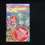 X-force #1 (1991,Marvel)  9.4 NM