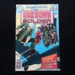 Unknown Soldier #224