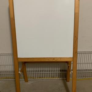 Photo of Chalkboard & Erase board 2 in 1